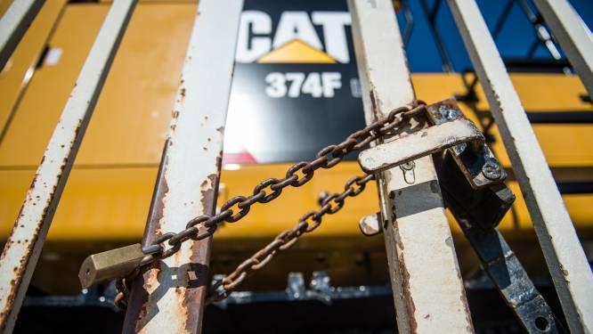 Directie Caterpillar stuurt opnieuw haar kat naar Kamer