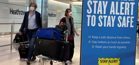 Britse virusvariant ook in Nederland, regering stelt vliegverbod in tot 1 januari