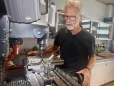 Vijftig jaar in dienst, Wil Corbeek blijft er nuchter onder: 'Een dag als alle andere'