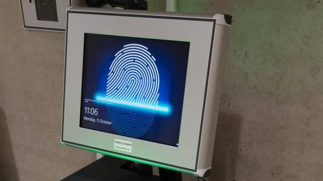 Politie LRH identificeert verdachten voortaan sneller met nieuw computersysteem