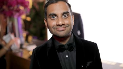 """Komiek Aziz Ansari beschuldigd van seksueel misbruik: """"Verreweg de slechtste ervaring die ik al met een man had"""""""