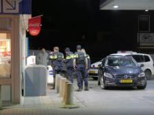 Eis: 30 maanden cel voor overval op tankstation in Enschede