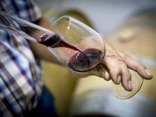 Rubber in mijn wijn
