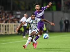 Inter draait wedstrijd in drie minuten volledig om, winst voor De Roon en Koopmeiners