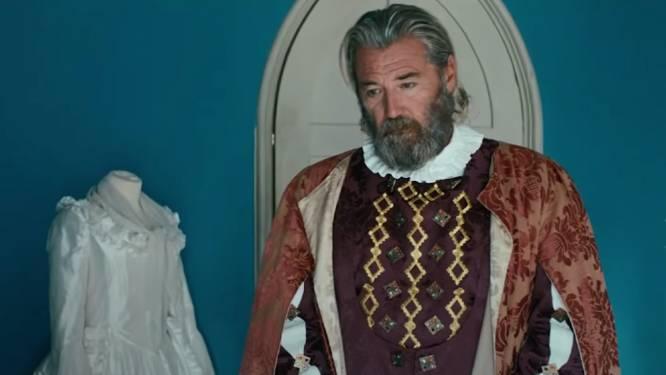 'Gladiator' en 'Braveheart'-acteur Mike Mitchell overleden op 65-jarige leeftijd