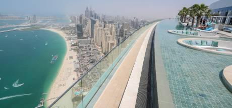 À Dubaï, ceux qui ne jeûnent pas n'ont plus à se cacher