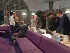 Twee marathonsessies over begroting zijn voor de raad Goirle niet genoeg, derde vergaderavond was nodig