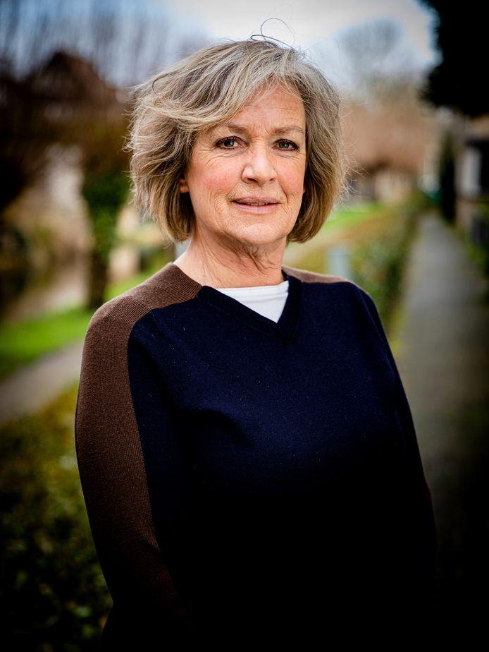 Annelies Veenstra