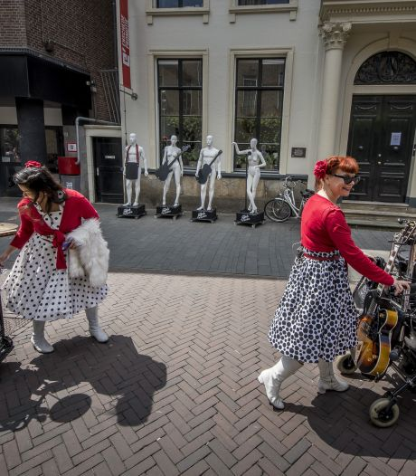 Muziek in de straten van Enschede wordt wéér doorgeschoven, dit keer naar 2021