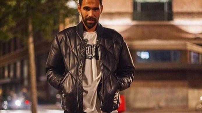 Djordy Latumahina werd in oktober 2016 op 31-jarige leeftijd bij vergissing vermoord.