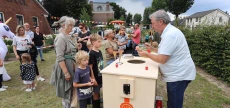 Boete dreigt voor kinderkermis; CDA-raadslid zet feest in eigen tuin - 'dit is geen evenement' - toch door