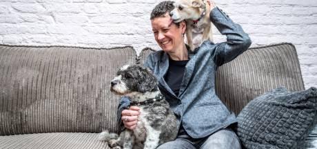 MS-patiënte Niki van de Wier heeft baat bij stamceltransplantatie: 'Maar het gaat niet zo hard als je wil'