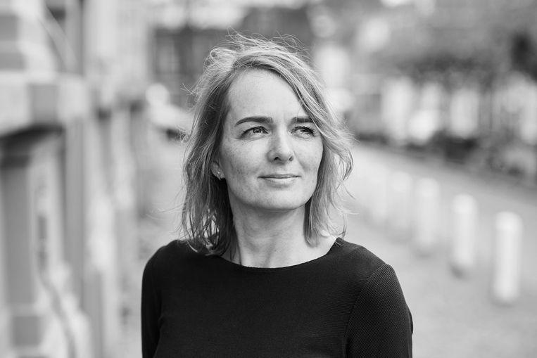Danielle Jansen is socioloog en  universitair hoofddocent Universitair Medisch Centrum Groningen/Rijksuniversiteit Groningen. Beeld