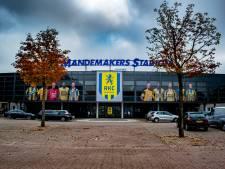 RKC Waalwijk pakt seizoenkaarthouder aan voor verkoop kaartje op Marktplaats