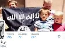 Hoe IS met succes jihadisten werft: het begint op Twitter