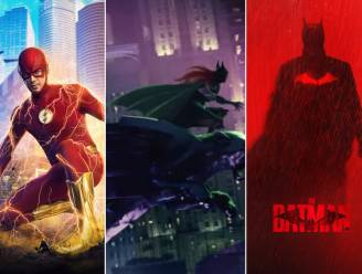 Adil & Bilall vertellen over 'Batgirl', 'The Flash' krijgt eindelijk trailer: het belangrijkste nieuws uit DC Fandome