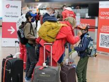 Des règles plus strictes en vue pour les voyageurs
