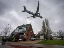 'Schiphol, pas startprocedures aan voor minder vliegoverlast in Groene Hart'