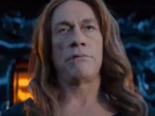 Jean-Claude Van Damme dans une comédie d'action sur Netflix