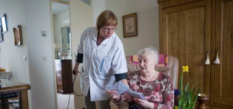 Verpleegkundigen willen meer salaris: 'We zijn écht meer waard'