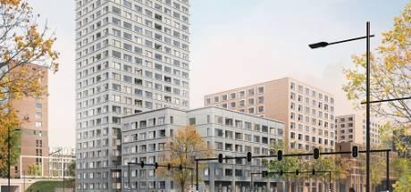 Volgende Tilburgse woontoren komt eraan, bouw High Lane na de zomer van start
