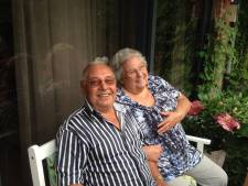 Driek en Mien zijn zeventig (!) jaar getrouwd: 'De jaren gaan tellen'