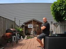Wonen in het groen verandert in nachtmerrie: 'Staat er een crematorium in je achtertuin?'