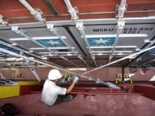 Scheepvaartbedrijven nijdig over bemoeienis Rotterdamse politiek met sjorregels in de haven