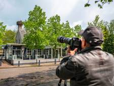 Niet alleen de ooievaar keert bij café 't Stokske terug op het oude nest: al zeven jaar een attractie
