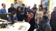 Anderstaligen kunnen opnieuw Nederlands leren bij handelaars