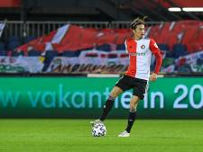 De Graafschap wil Wehrmann van Feyenoord huren en heeft Platje bijna binnen