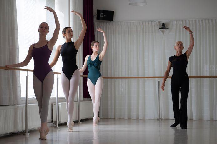 Balletschool Liesbeth Wiertz Dans Instituut