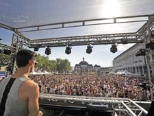 Dancefestivals weg na streep door subsidie