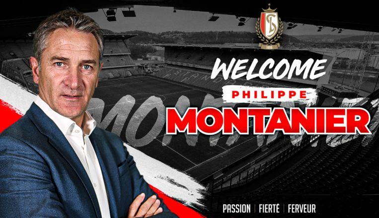 Philippe Montanier Beeld Twitter