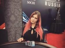 Internationale pokerster 'Liay' (26) elektrocuteert zichzelf in bad