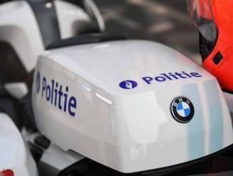 Politie haalt bestuurder onder invloed uit het verkeer