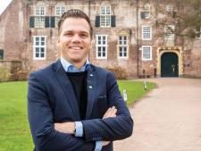 Björn Derksen opnieuw lijsttrekker voor CDA Wijchen bij gemeenteraadsverkiezingen