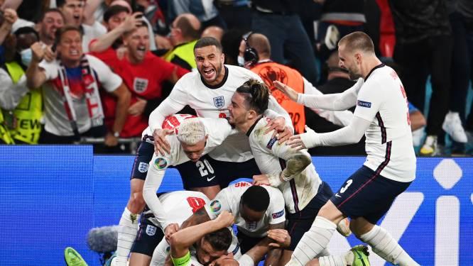 'It's coming home', waarheid of pretentie? De mijlpalen van voetbalgidsland Engeland