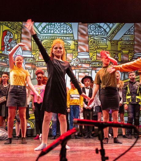 Voorveghter knipt nieuw theaterseizoen Hardenberg in tweeën: tot januari improviseren, daarna hoop op betere tijden