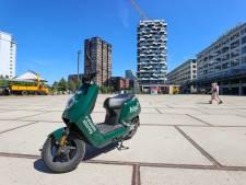 Zorgt helmplicht voor flinke deuk in verdienmodel elektrische deelscooters?