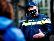 Twaalf boetes en meerdere waarschuwingen tijdens Rent a cop in Altena