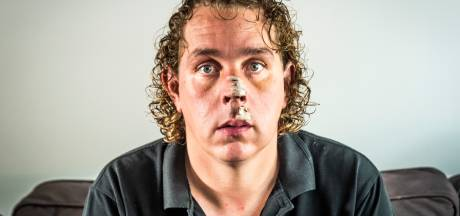 Acht maanden geëist tegen man die Bruins-beveiliger Niels in elkaar sloeg