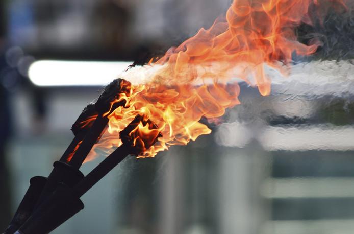 Het Comité Herdenking Bevrijding Cranendonck heeft het stokje overgenomen van Stichting Fakkelestafette Weert. Er brandt dus zaterdag bevrijdingsvuur in Cranendonck.