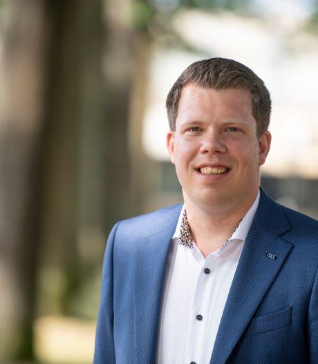 Rouwenhorst moet door digitale storing even geduld hebben voor hij wethouder in Wierden is