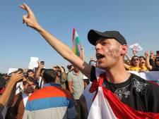 Op reportage in Noord-Syrië: 'Hoe zijn we in deze nachtmerrie beland?'