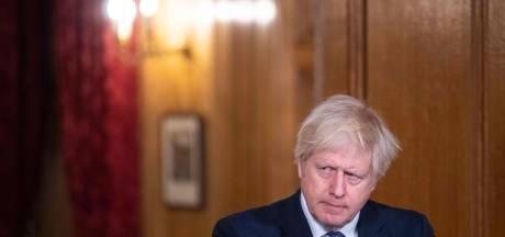 """""""Le variant britannique semble associé à une plus forte mortalité"""", annonce Boris Johnson"""