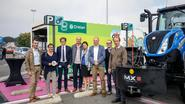 AGRIBEX trekt rond met interactieve roadshow