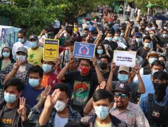 EU viseert nu ook door leger gecontroleerde bedrijven uit Myanmar