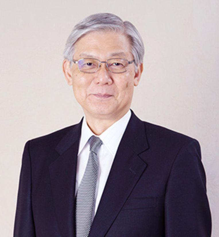 Takashi Niino Beeld NEC