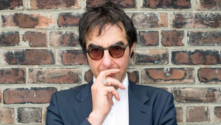 Regisseur Atom Egoyan kreeg zijn deel van de slechte kritieken te verwerken. Beeld REUTERS